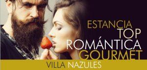 Estancia Top Romántica