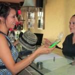 Skin Food de Weleda, Rusticae y Villa Nazules Hotel Hípica Spa