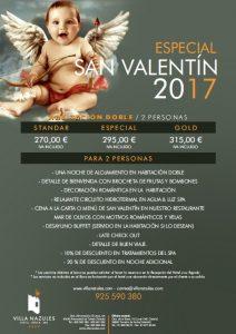 Estancia San Valentin 2017 a