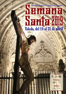 Semana Santa Toledo 2019