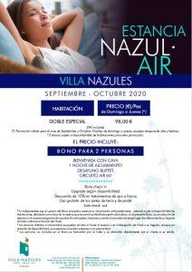 Estancia Nazul Air
