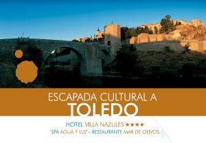 Escapada Cultural Toledo