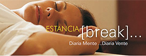 Estancia break hotel madrid
