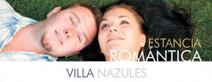 Oferta Romántica 1 noche