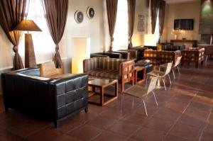 Cafetería Lounge Bar La Café Toledo