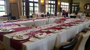Eventos personalizados Mar de Olivos Restaurante