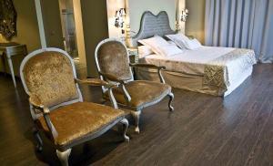 Habitacion Doble Especial GOLD en hotel en Toledo