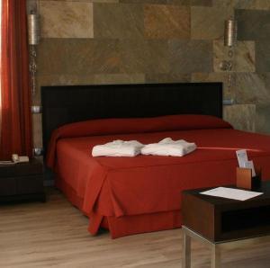 Habitacion Doble Estandar en Toledo