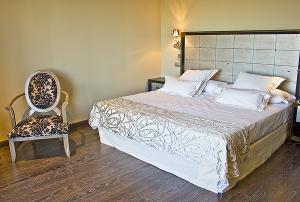 Habitacion en Hotel en Toledo con SPA