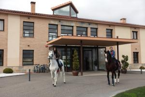 Villa Nazules SPA-Hotel and Equestrian Club