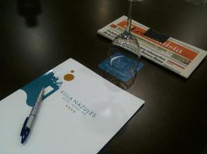 Material para reuniones de empresa