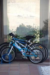 Mountain Bike en Toledo