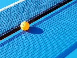 Pista de tenis en hotel con encanto en Toledo