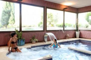 Relax y salud en SPA en Toledo