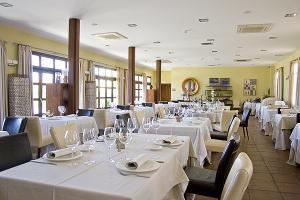 Restaurante Toledo Mar de Olivos