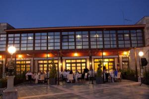 Terraza La Café Lounge Bar