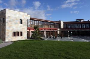 Villa Nazules Garden Spa