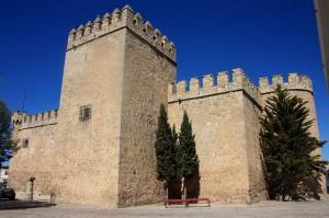 Castillo Orgaz
