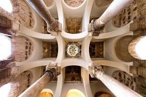 Mezquita Cristo de la Luz. Toledo