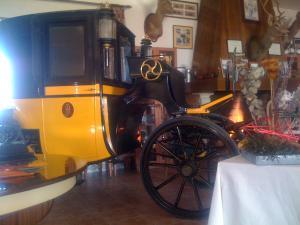 Museo del Carro Toledo