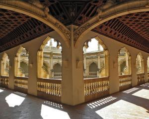 Monasterio de San Juan de los Reyes; de amaianos | Wikimedia C.