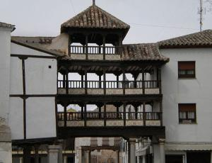 Tembleque; de Vulcano | Wikimedia Commons