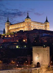 Alc�zar de Toledo; de Dan Vaquerizo Molina | Wikimedia Commons