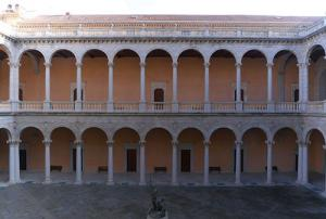 Alc�zar de Toledo; de J.L.Filpo Cabana | Wikimedia Commons